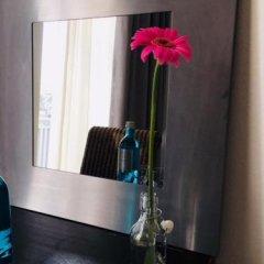 Отель Sankt Andreas Германия, Дюссельдорф - отзывы, цены и фото номеров - забронировать отель Sankt Andreas онлайн удобства в номере