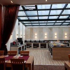 Отель Vitosha Park София интерьер отеля фото 3