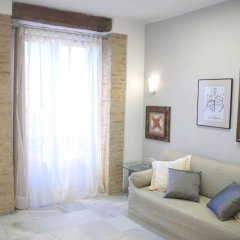 Отель Holastays Trinidad Испания, Валенсия - отзывы, цены и фото номеров - забронировать отель Holastays Trinidad онлайн комната для гостей фото 3