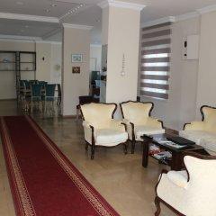 Adonis Hotel Marmaris интерьер отеля