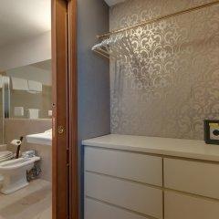 Отель Penthouse Suite Rome Италия, Рим - отзывы, цены и фото номеров - забронировать отель Penthouse Suite Rome онлайн сейф в номере
