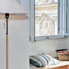 Апартаменты Farnese Elegant Apartment удобства в номере