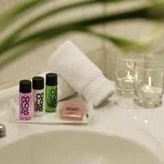 Fenix Hotel ванная