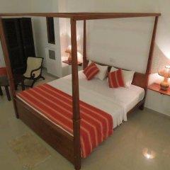 Отель Villa Paradise Хиккадува комната для гостей фото 3