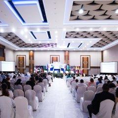 Отель Copantl Convention Center Сан-Педро-Сула фото 6