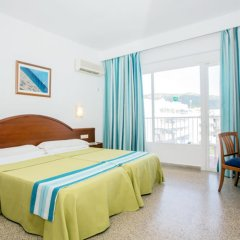 Hotel Tropico Playa комната для гостей фото 4