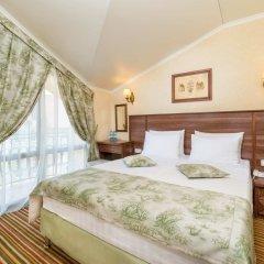 Гостиница Alean Family Resort & SPA Doville в Анапе 2 отзыва об отеле, цены и фото номеров - забронировать гостиницу Alean Family Resort & SPA Doville онлайн Анапа комната для гостей фото 4