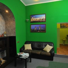 Хостел Камелия комната для гостей фото 3