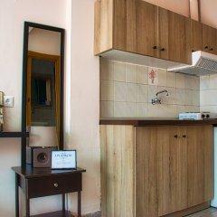Отель Epohikon Studios в номере фото 2