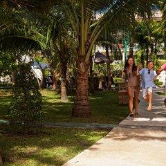 Отель Thara Patong Beach Resort & Spa Таиланд, Пхукет - 7 отзывов об отеле, цены и фото номеров - забронировать отель Thara Patong Beach Resort & Spa онлайн развлечения