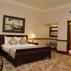 Sammy Dalat Hotel комната для гостей фото 4