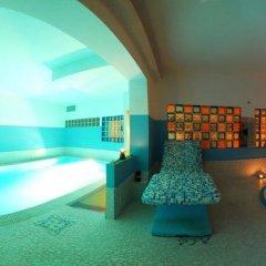 Hotel Cristina Рокка-Сан-Джованни спа
