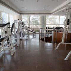Отель HiGuests Vacation Homes - Al Sahab 2 фитнесс-зал фото 2