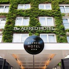 Отель Alfred Hotel Нидерланды, Амстердам - 4 отзыва об отеле, цены и фото номеров - забронировать отель Alfred Hotel онлайн