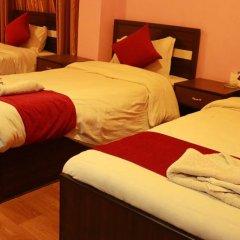 Отель Dali Nepal Непал, Катманду - отзывы, цены и фото номеров - забронировать отель Dali Nepal онлайн комната для гостей