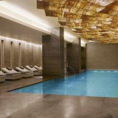 Отель Hyatt Centric Levent Istanbul Стамбул бассейн