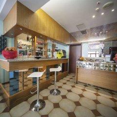 Отель Luciana Италия, Римини - 1 отзыв об отеле, цены и фото номеров - забронировать отель Luciana онлайн питание фото 2