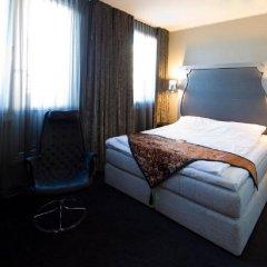 Отель Clarion Hotel Ernst Норвегия, Кристиансанд - отзывы, цены и фото номеров - забронировать отель Clarion Hotel Ernst онлайн комната для гостей фото 3