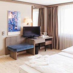 Отель Dusseldorf City by Tulip Inn Германия, Дюссельдорф - 3 отзыва об отеле, цены и фото номеров - забронировать отель Dusseldorf City by Tulip Inn онлайн удобства в номере