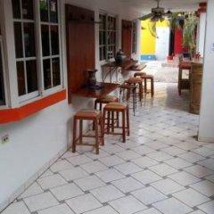 Hotel Casa La Cumbre Сан-Педро-Сула питание фото 2
