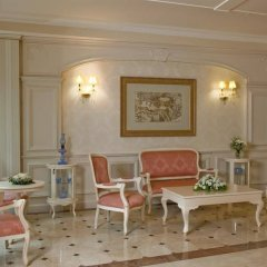 The And Hotel Istanbul - Special Class Турция, Стамбул - 6 отзывов об отеле, цены и фото номеров - забронировать отель The And Hotel Istanbul - Special Class онлайн интерьер отеля фото 3