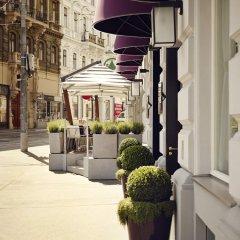 Hotel Sans Souci Wien фото 7