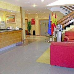 Hotel Alcarria фото 6