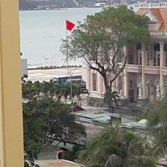 Indochine Hotel Nha Trang Нячанг пляж фото 2