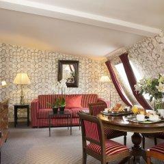Hotel Residence Des Arts питание