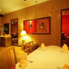 Отель Valentino Restaurant & Guesthouse комната для гостей фото 3