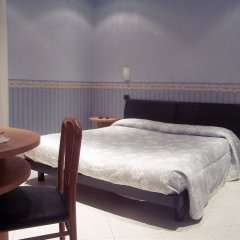Отель Due Torri комната для гостей