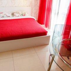 Мини-Отель Amosov's House комната для гостей фото 6