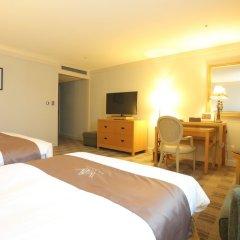 Отель AW Hotel Южная Корея, Тэгу - отзывы, цены и фото номеров - забронировать отель AW Hotel онлайн удобства в номере