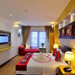 Отель Smart hotel 3 Вьетнам, Ханой - отзывы, цены и фото номеров - забронировать отель Smart hotel 3 онлайн комната для гостей фото 5