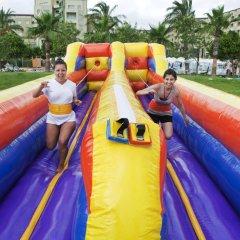 Отель Silence Beach Resort - All Inclusive детские мероприятия