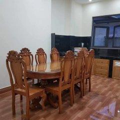 Отель Quang Son Homestay Далат в номере