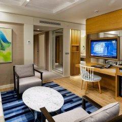 Отель Titanic Deluxe Bodrum - All Inclusive интерьер отеля фото 2