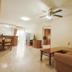Отель NIDA Rooms Room Thetavee Suan Luang комната для гостей фото 4