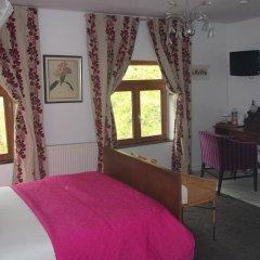 Отель B&B Collier's удобства в номере фото 2