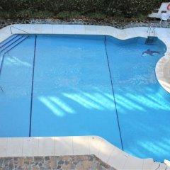 Отель Apartamento Sol del Mar Mediterraneo Фуэнхирола бассейн фото 3