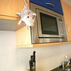 Alibi Hostel Вена удобства в номере