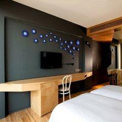Отель New Hotel Греция, Афины - отзывы, цены и фото номеров - забронировать отель New Hotel онлайн сейф в номере