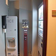 Hotel Gracery Ginza банкомат