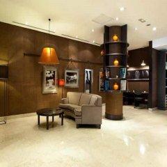 Отель NH Madrid Sur Испания, Мадрид - отзывы, цены и фото номеров - забронировать отель NH Madrid Sur онлайн интерьер отеля фото 3