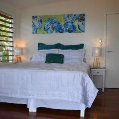 Отель Island Breeze Fiji Савусаву комната для гостей фото 3