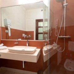 Отель Gallipoli Resort Италия, Галлиполи - отзывы, цены и фото номеров - забронировать отель Gallipoli Resort онлайн ванная фото 2