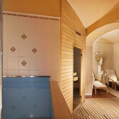Отель Green Garden Hotel Чехия, Прага - - забронировать отель Green Garden Hotel, цены и фото номеров сауна