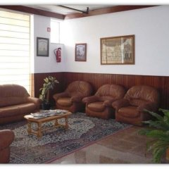 Апартаменты Curia Clube Apartments интерьер отеля фото 2