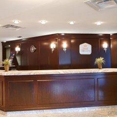Отель Best Western Plus Victoria Park Suites Канада, Оттава - отзывы, цены и фото номеров - забронировать отель Best Western Plus Victoria Park Suites онлайн интерьер отеля фото 3