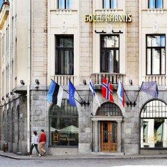 Отель Hestia Hotel Barons Эстония, Таллин - - забронировать отель Hestia Hotel Barons, цены и фото номеров фото 8